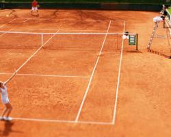 Kvalitný tenis pre deti v Bratislave