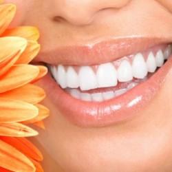 Paradentóza a zdravé zuby