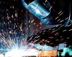 Vyberte si zváracie elektródy pre ručné oblúkové zváranie