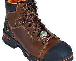 Pracovná obuv ako základ ochrany zdravia pri práci
