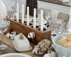 Vianočné prestieranie na stôl – tradičné alebo moderné?