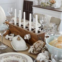 Prestieranie na stôl, ktoré očarí návštevu