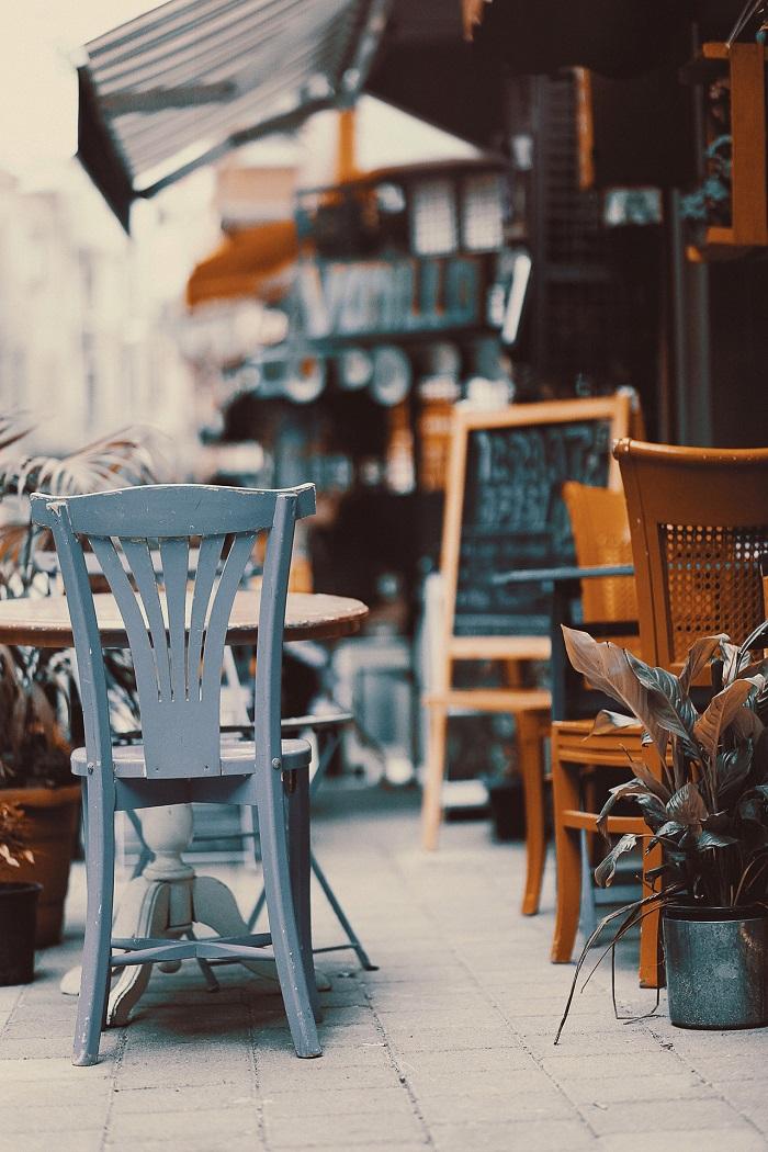 Co by měl obsahovat podnikatelský plán kavárna?