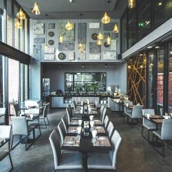 Otvorenie reštaurácie musí mať dobrý nápad