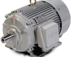 Do you know what mean high voltage motors?