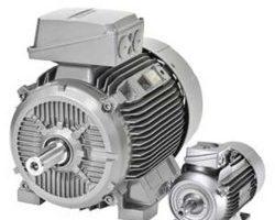 Elektromotory a převodovky