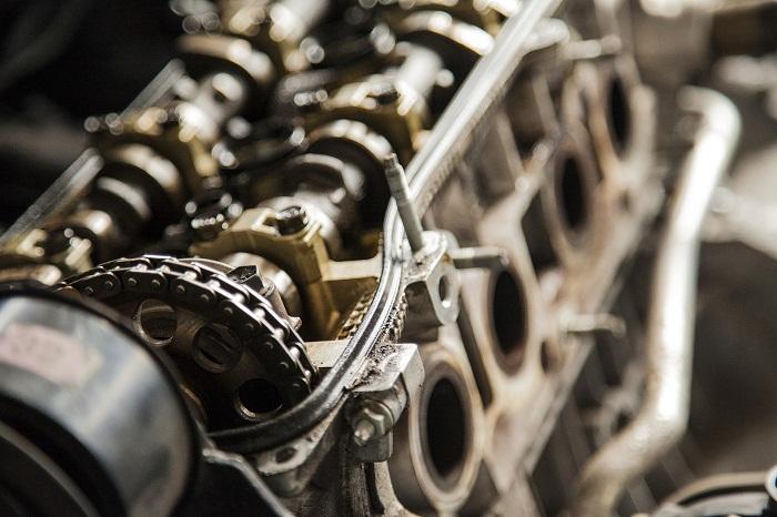 Elektromotory a princip jejich fungování