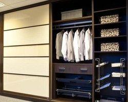Moderné stavané skrine na mieru pre vás!