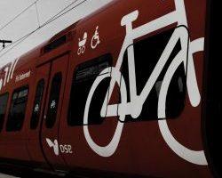 Cestovanie vlakom zadarmo je určené pre viaceré kategórie cestujúcich