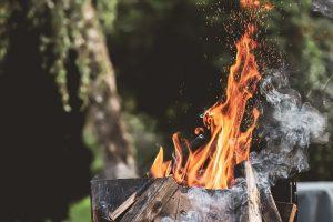 Kotol na drevo zabezpečí teplo