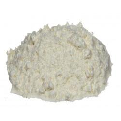 Razna chlebova muka a jej chuť