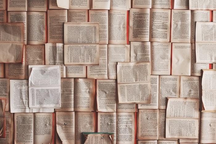 Starý papier a možnosti využitia