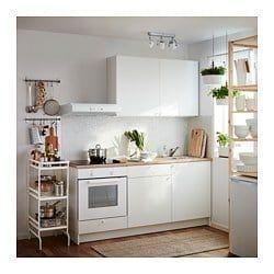 Malé kuchyně s pěknými obkladačkami