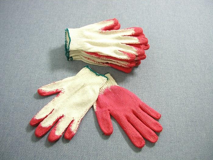 Pracovné rukavice pre ženy aj mužov